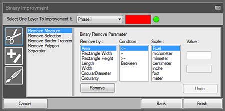 عملگرهای باینری در نرم افزار MIP