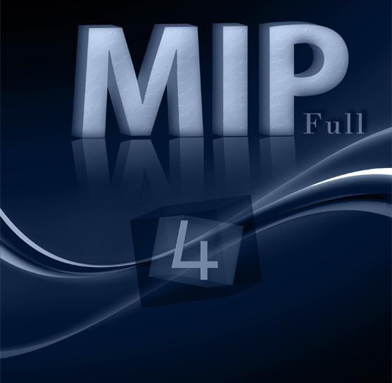 نرم افزار آنالیز تصویر MIP